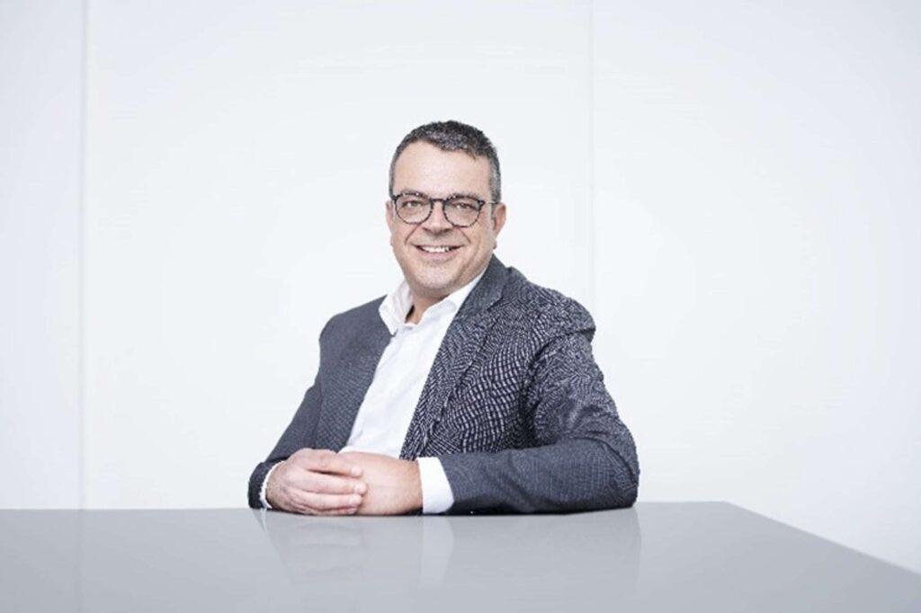 OPPO - Schweiz - Daniel Meier
