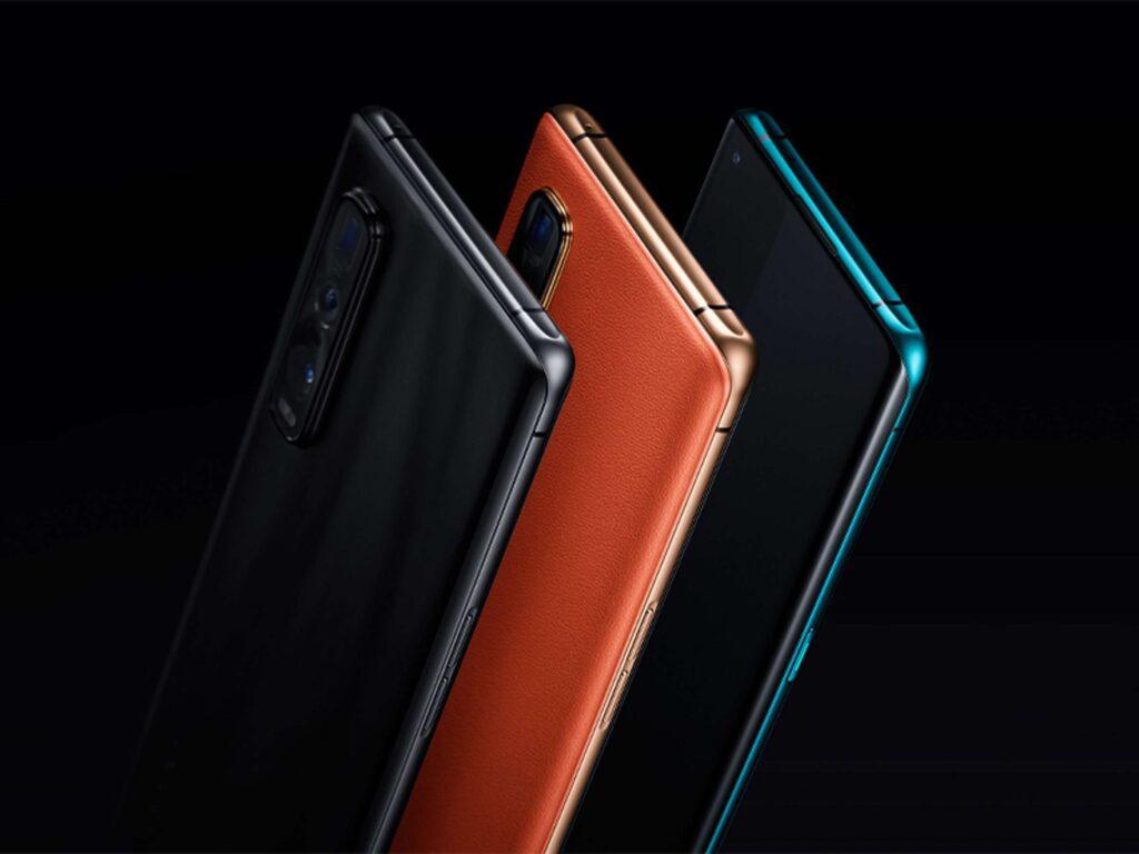 OPPO - Smartphones