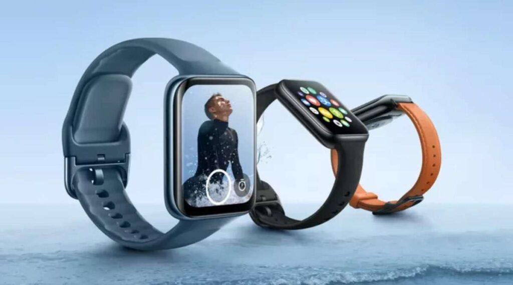 OPPO Watch 2 in China vorgestellt