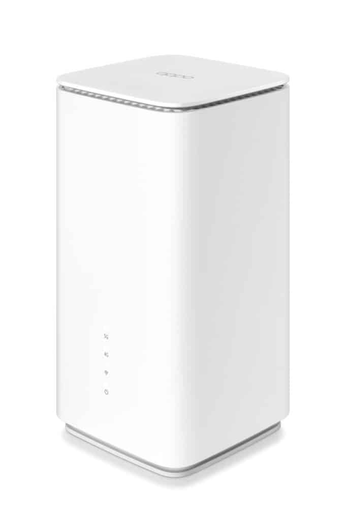 OPPO 5G CPE T1a 5G Router