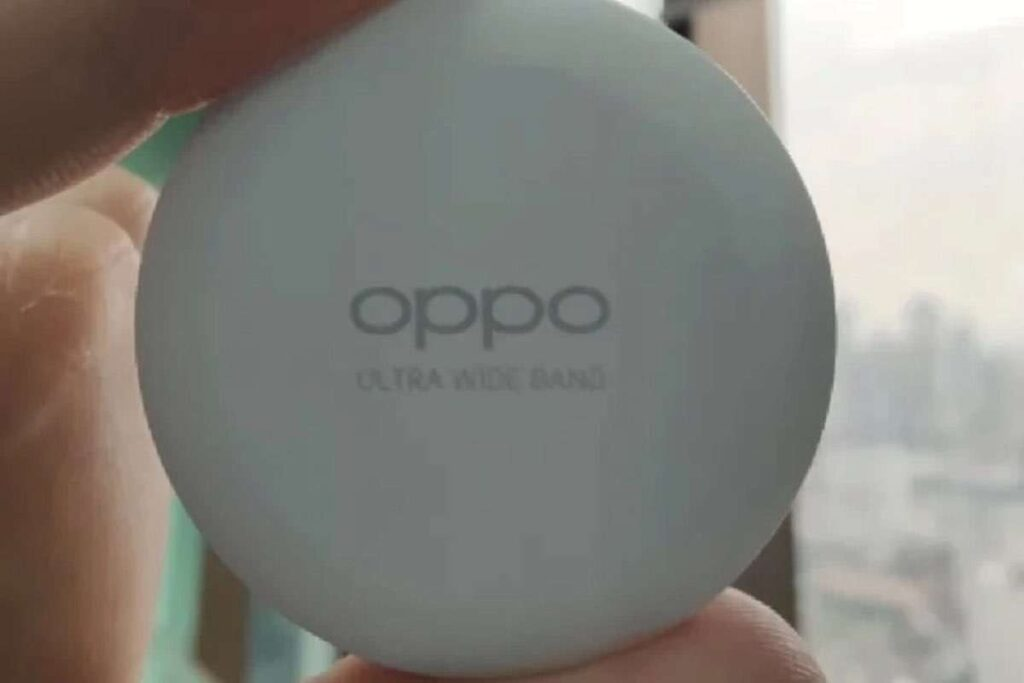 OPPO - Smart Tag